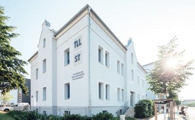 Sanierung Bürogebäude Dresden Striesen