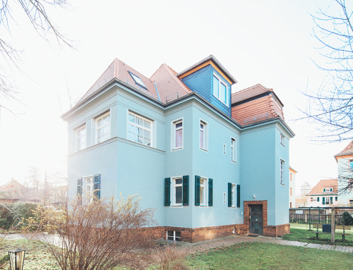 Dresden Trachau